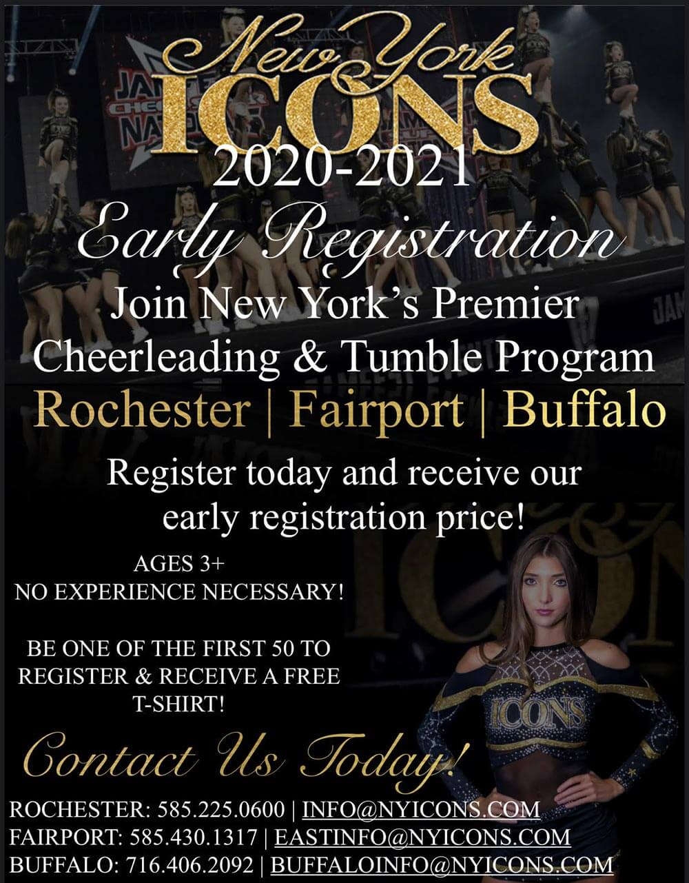 NY ICONS EARLY REGISTRATION FLYER 20-21